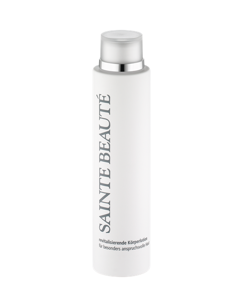 Sainte Beauté revitalisierende Körperlotion