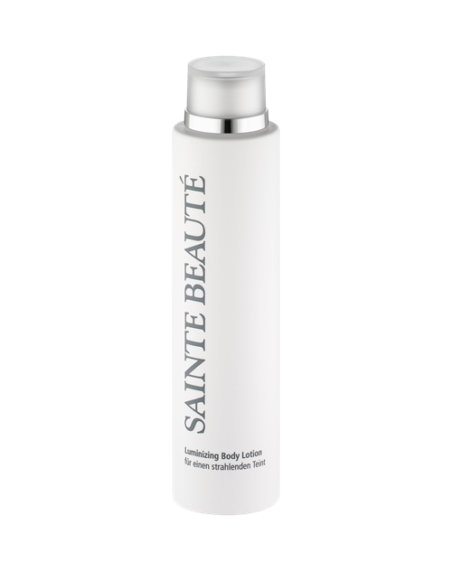 Sainte Beauté Luminizing Body Lotion