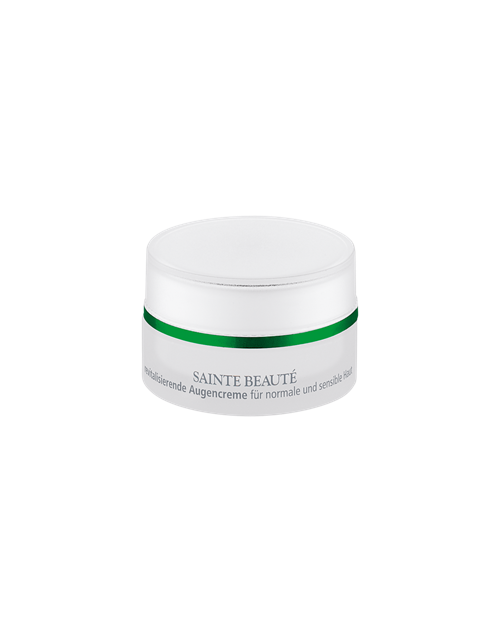 Sainte Beauté revitalisierende Augencreme