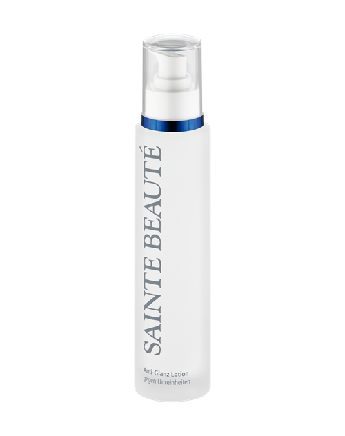 Sainte Beauté Anti-Glanz Lotion
